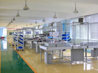 clean workshop